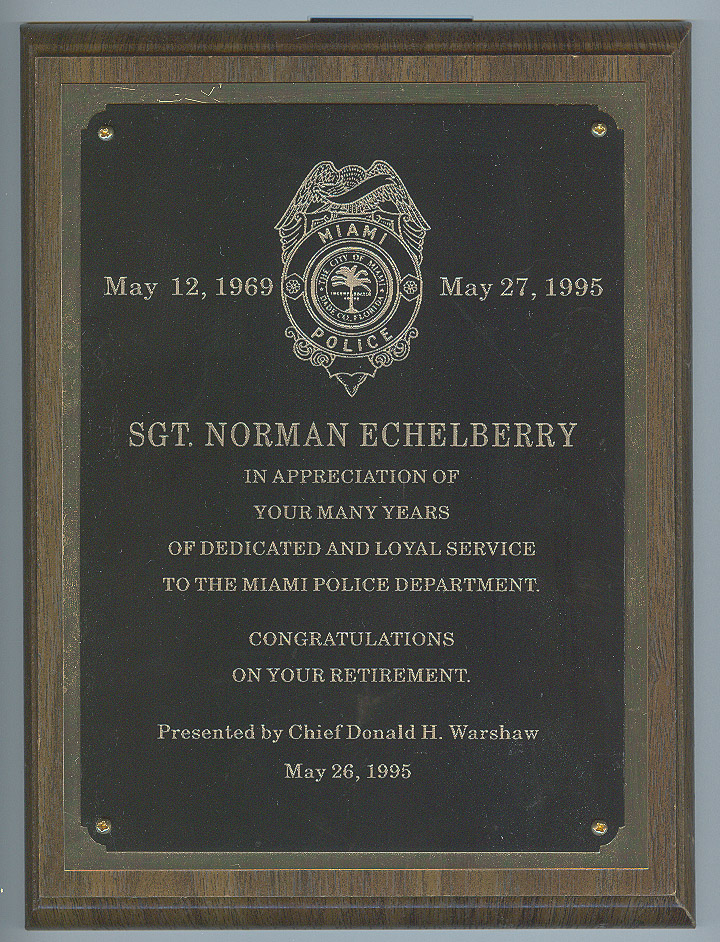 Plaques & Patches sells Police, Military and Firefighters replica ...